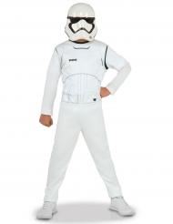 Stormtrooper™ - Maskeraddräkt för barn från Star Wars™