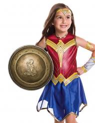 Wonder Womans™ sköld i plast för barn 30 cm