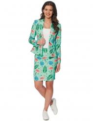 Mrs. Tropical - Kostym från Suitmeister™ för damer
