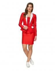 Mrs. Santa - Kostym från Suitmeister™