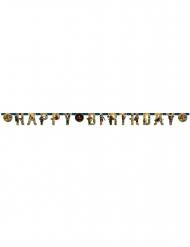 Happy Birthday - Slinga från Lego Ninjago™ 200 cm