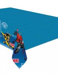 Plastduk från Transformers™ till kalaset 120 x 180 cm