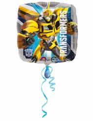 Ballong från Transformers - Kalasdekor 43cm