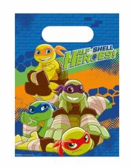 8 kalaspåsar från Ninja Turtles™