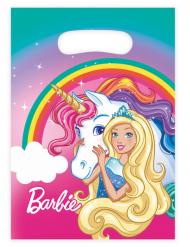 8 kalaspåsar från Barbie Dremtopia™ - Kalasprylar