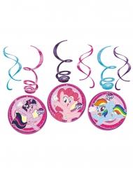 6 mobiler från My Little Pony™ - Kalasdekor