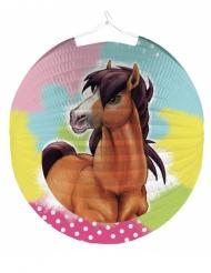 Charming Horses - Lykta 25 cm