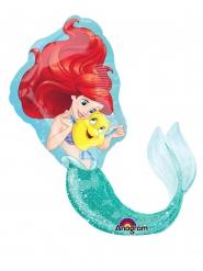 Ariel™ - Liten ballong i aluminium 30 cm