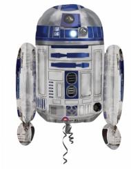 R2D2- Aluminiumballong från Star Wars™ 55 x 66