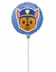 Chase från Paw Patrol™ - Ballong från Emoji™ 23 cm