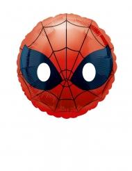 Spider-Man™ - Ballong från Emoji™ 23cm