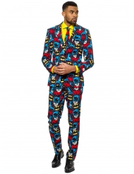 Opposuits­™ Mr. Batman™ herrkostym