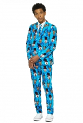 Opposuits™ Mr Winter Winner tonåring