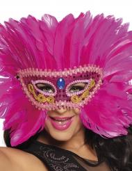 Karnevalen i Rio - Ögonmask för vuxna