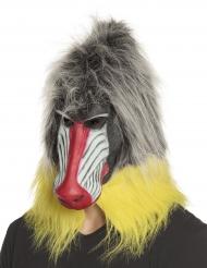 Babian latexmask vuxen