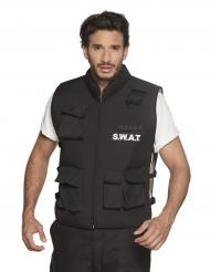 SWAT-väst - Maskeradkläder för vuxna