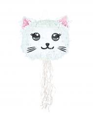 Kawai katt - Piñata till festen 38 cm