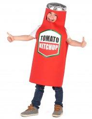 Tomatketchup - Maskeradkläder för barn