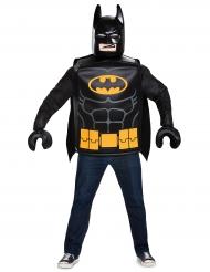 Batman LEGO™ dräkt för vuxna - Halloween Maskeraddräkt