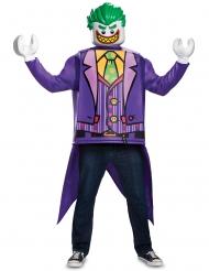 Jokern från LEGO® - Maskeradkläder för vuxna