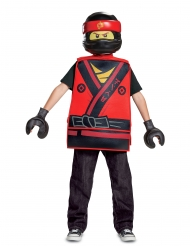 Lego® Kai Ninjago maskeradkläder för barn - Halloween