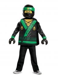 Lloyd från LEGOs® Ninjago™ - Maskeradkläder för barn
