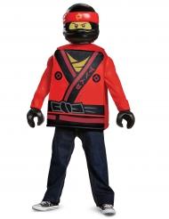 Kai från LEGOs® Ninjago™ - Maskeradkläder för barn