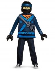 Jay från LEGOs® Ninjago™ - Maskeradkläder för barn