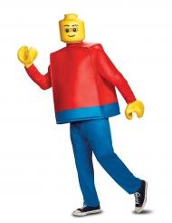 Legogubbe - Lyxig maskeraddräkt från LEGO®