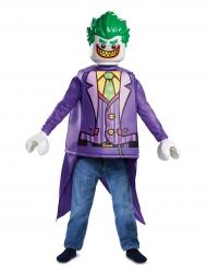 Jokern från Lego® - Maskeradkläder för barn