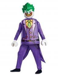 Maskerad Jokerdräkt i LEGO® tema för barn - Utklädning
