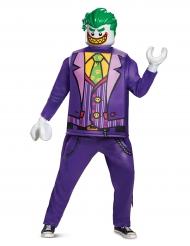 Maskerad Jokerdräkt i LEGO tema - Utklädning