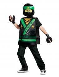 Lego® Lloyd Ninja Maskeradkläder för barn - Halloween