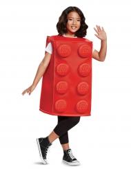 Röd Legokloss - Maskeradkläder för barn från Lego®