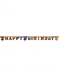 Bilar 3™ - Happy Birthday slinga till kalaset 200 x 16 cm