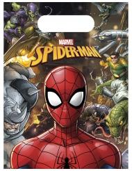 Spider-Man™ - Kalaspåsar till fiskdammen 18 x 13 cm