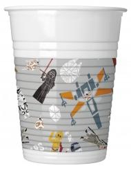Star Wars Forces™ - 8 muggar i plast 200 ml