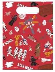 6 kalaspåsar från Star Wars Forces™ - Kalasprylar