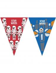 Vimpelgirland från Star Wars Forces™ - Kalasdekor