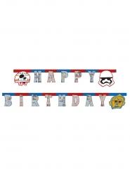 Happy Birthday - Slinga från Star Wars Forces™ 200 cm