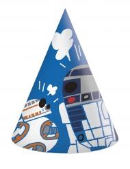 Star Wars Forces™ - 6 hattar i kartong till kalaset