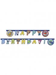 Happy Birthday - Girland från Mästerflygarna™