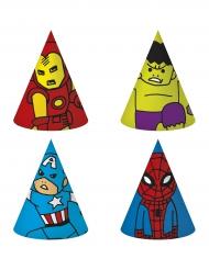6 roliga kalashattar från Avengers™