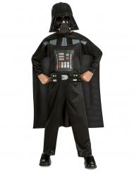 Darth Vader - Maskeraddräkt för barn med ljud i gåvobox