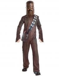Chewbacca™ - Lyxig maskeradddräkt för barn