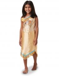 Pocahontas™ - Klassisk maskeradklänning för barn