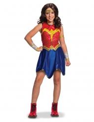 Wonder Woman™ från Justice League™ - Maskeradkläder för barn