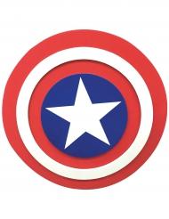 Captain America ™ skumsköld 30 cm barn