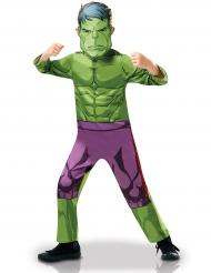 Hulken™ - Klassisk maskeradkostym för barn