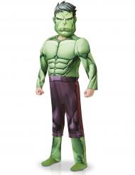 Hulken™ - Lyxig maskeradkostym för barn